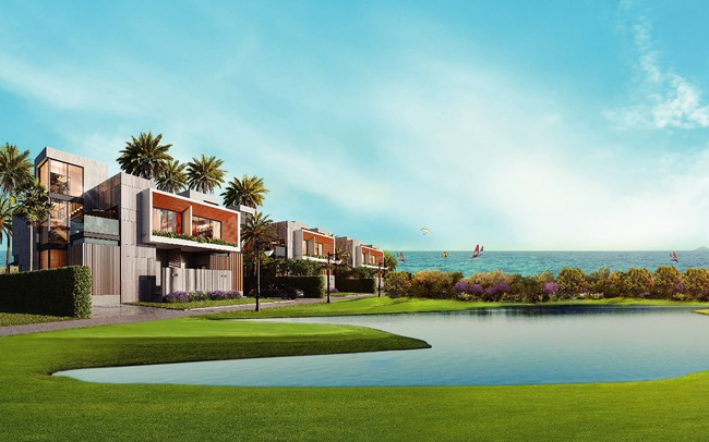 Khám phá bí mật nhân 3 giá trị đầu tư của bất động sản sân Golf xứ biển