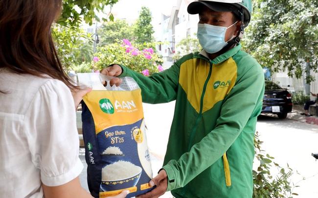Gạo Việt tự tin chinh phục người tiêu dùng