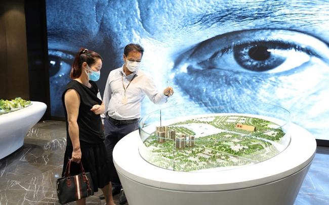 Chuỗi sự kiện của Masterise Homes tại Hà Nội ghi dấu với những trải nghiệm đẳng cấp