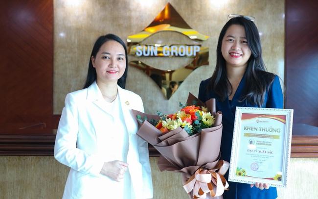SmartRealtors là đại lý xuất sắc nhất 6 tháng đầu năm 2021 của Sun Group và chính thức gia nhập CLB SIP