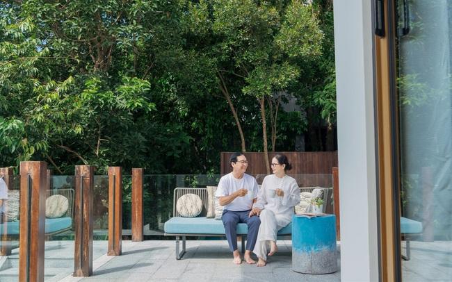 Chọn nghỉ hưu sớm, phải đến thiên đường Phú Quốc
