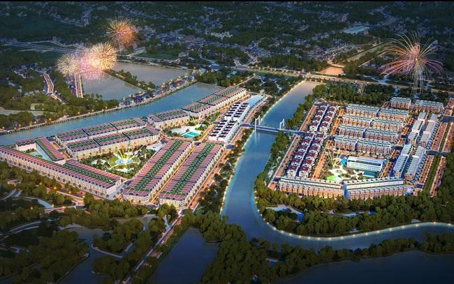 TNR Grand Palace River Park thu hút nhà đầu tư bởi những yếu tố nào?