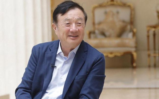 Huawei và nỗ lực cống hiến cho sự phát triển công nghệ thông tin của nhân loại