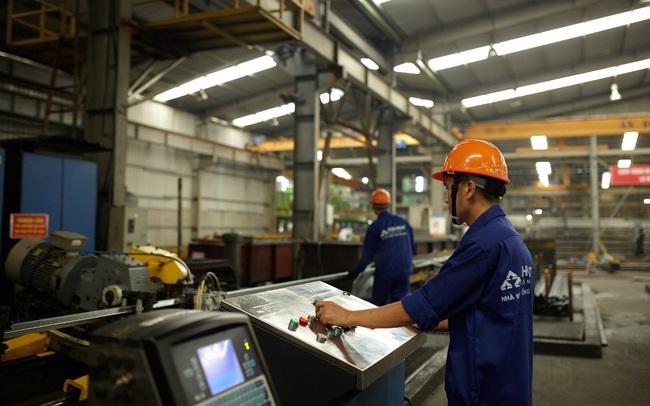Chuyển đổi số giúp Hòa Phát đạt mục tiêu doanh nghiệp đa ngành