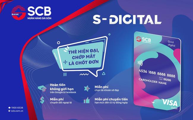 S-Digital – Gói sản phẩm mới đa tiện ích trong mùa dịch