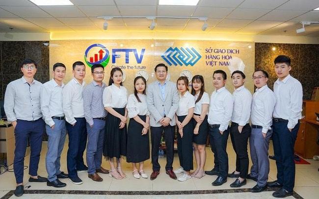 Công ty FTV: Cùng bạn kiến tạo tương lai
