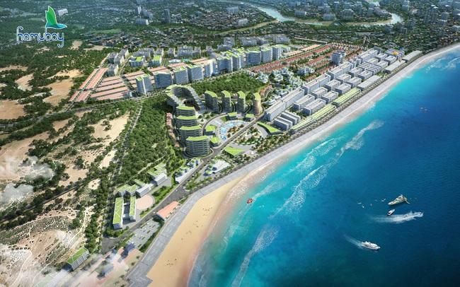 """Hệ sinh thái """"kiềng 3 chân"""" vững chắc của thiên đường du lịch nghỉ dưỡng Phan Thiết"""