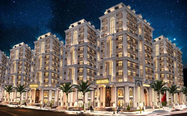 Cơ hội đầu tư khách sạn mặt biển đón sóng du lịch hậu Covid-19