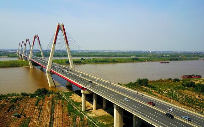 Những chuyển biến ngoạn mục của hạ tầng Đông Anh