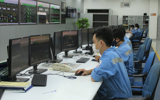 EVNGENCO 3 vượt khó trong mùa dịch, đảm bảo sản xuất điện 6 tháng đầu năm