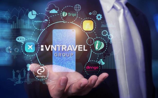 """Số hóa ngành khách sạn khi VNTravel hợp tác với """"kỳ lân"""" hàng đầu Hàn Quốc Yanolja Cloud"""