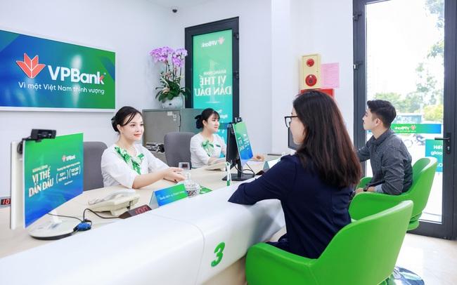 VPBank tiếp tục giảm lãi suất cho vay hỗ trợ khách hàng bị ảnh hưởng bởi dịch bệnh
