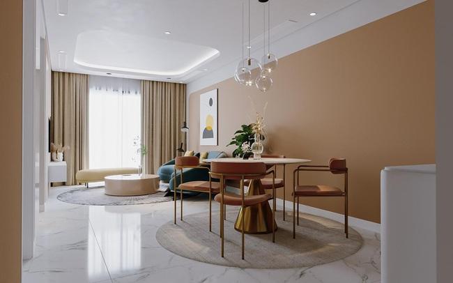Feliz Homes tạo sức hút trên thị trường khi ra mắt căn hộ mẫu