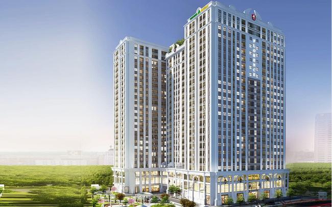 Phục Hưng Holdings - Từ nhà thầu top đầu đến chủ đầu tư bất động sản