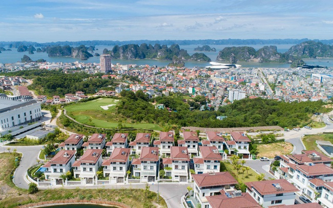 FLC Grand Villa Halong: nghỉ dưỡng chuẩn 5 sao giữa lòng kỳ quan