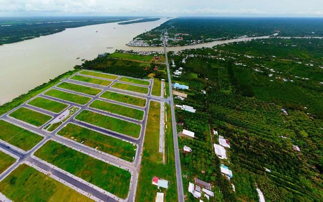 Đất nền dưới 1 tỷ đồng được nhà đầu tư quan tâm rót tiền trong mùa dịch
