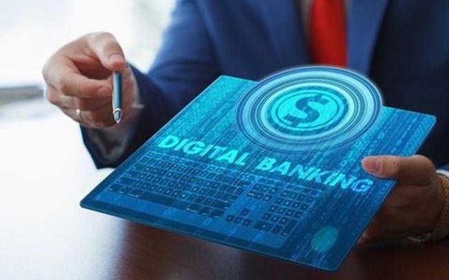 Các ngân hàng sẽ còn mạnh tay chi tiền cho công nghệ