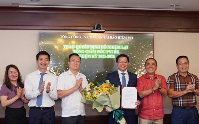 PVI Re (HNX: PRE) hoàn thành vượt mức kế hoạch kinh doanh 6 tháng đầu năm 2021