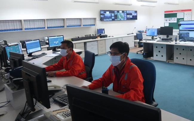 Công ty Đường ống Khí Nam Côn Sơn thực hiện công tác phòng chống dịch bệnh nghiêm ngặt và lạc quan