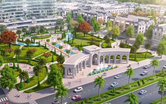"""FLC Legacy Kontum: """"Chọn mặt gửi vàng"""" dự án đô thị có pháp lý đảm bảo"""