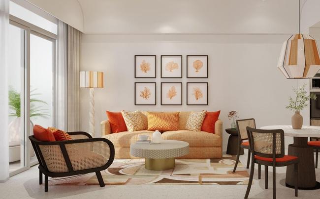 """Nhận diện ưu điểm vượt trội của dòng căn hộ """"đắt khách"""" tại The Hill"""