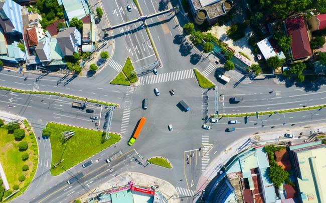 Lên thành phố, động lực tăng trưởng cho bất động sản Tân Uyên