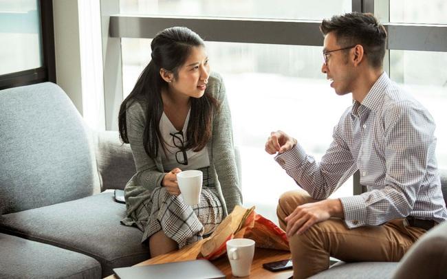 Chuyển hướng làm tư vấn tài chính: tại sao không?