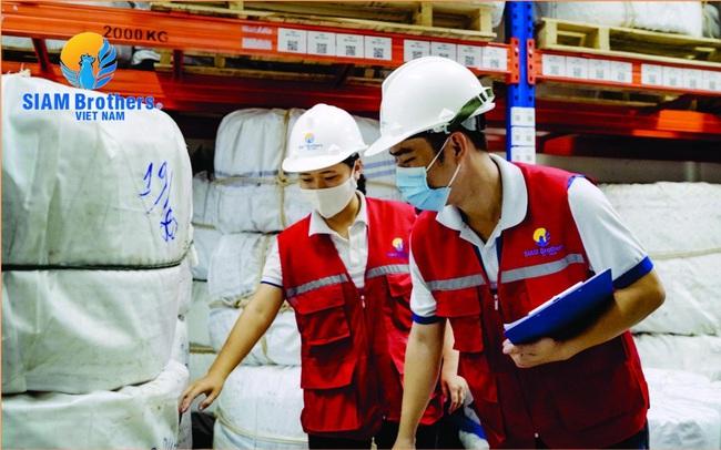 Dịch bùng mạnh nhưng Siam Brothers Việt Nam vẫn thu gần 37 tỷ đồng doanh thu mỗi tháng