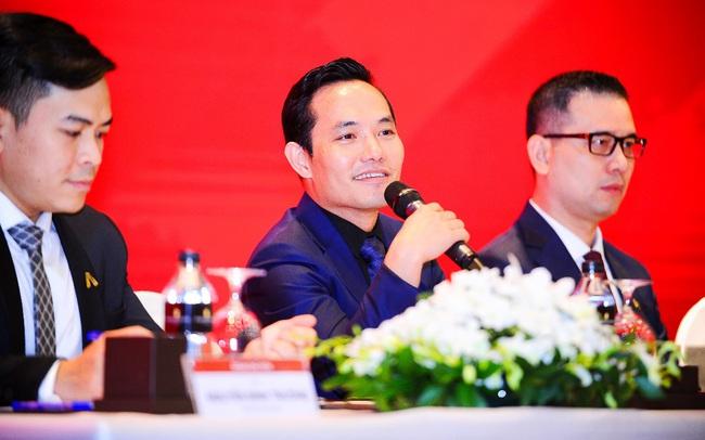 Nhóm quỹ Dragon Capital bất ngờ mua hơn 8,1 triệu cổ phiếu Tập đoàn BĐS An Gia (AGG)