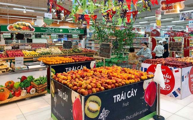 Tuần lễ trái cây New Zealand cung cấp các loại trái cây tươi ngon
