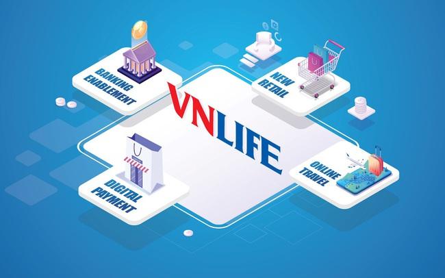 """Nguồn vốn mới của VNLIFE sẽ """"đỡ đầu"""" cho startup và thúc đẩy hệ sinh thái dịch vụ số"""