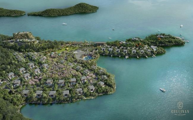 Doanh nhân Vũ Duy Bổng và khát vọng nâng tầm bất động sản nghỉ dưỡng tại Hòa Bình