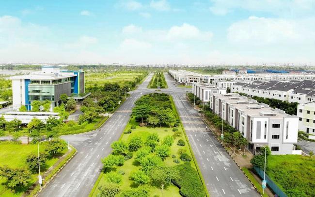 Không gian sống xanh đang là mơ ước của người dân Vùng Thủ đô