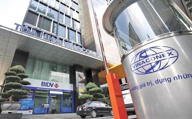Công ty mẹ Vinaconex lãi sau thuế gần 760 tỷ đồng nửa đầu năm 2021, tăng 66%
