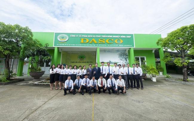 Dasco và những nỗ lực đáng trân trọng vì nền nông nghiệp bền vững