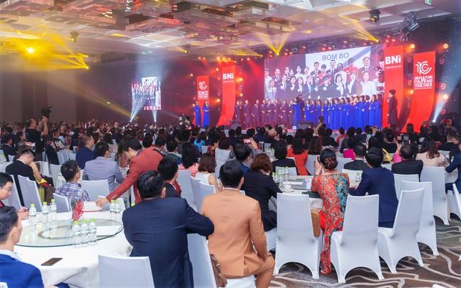 """BNI Việt Nam: """"Chỗ dựa"""" của các doanh nhiệp vừa và nhỏ"""