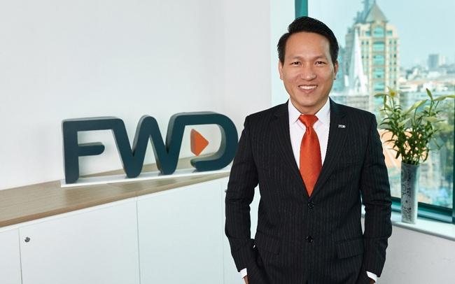 """Bảo hiểm FWD ghi nhận Danh hiệu """"Thành tựu trọn đời"""" cho tư vấn tài chính"""