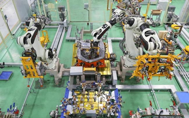 Giới chuyên gia chỉ ra lý do doanh nghiệp nên đẩy mạnh ứng dụng Robot tự động