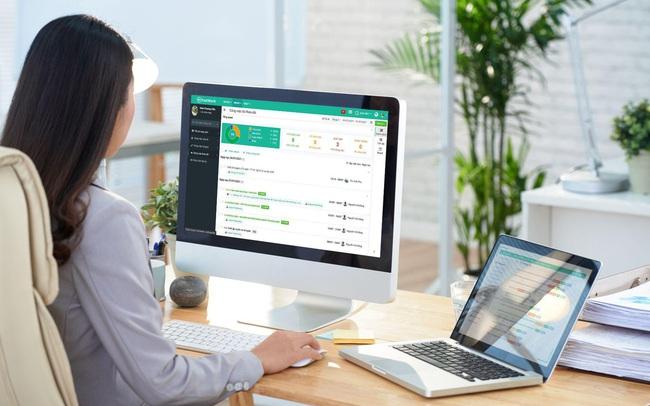 FastWork cùng doanh nghiệp phản ứng nhanh khi giãn cách: Không chạm - Không chậm - Không gián đoạn