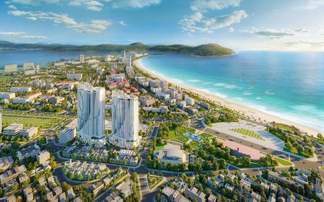 Căn hộ Wyndham Sailing Bay Resort Quy Nhơn – Một khoản đầu tư, ba lợi ích