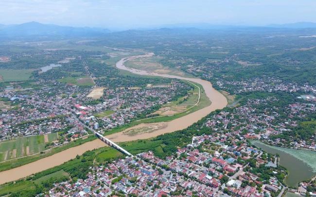 Bất động sản khu vực Thái Hòa: Lực hút mới trên thị trường Tây Bắc – Nghệ An