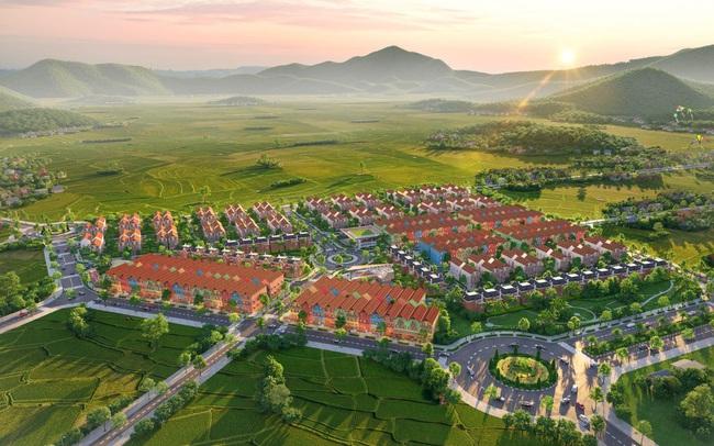 La Viena Valley - Đón đầu quy hoạch cao tốc Hoà Bình - Mộc Châu