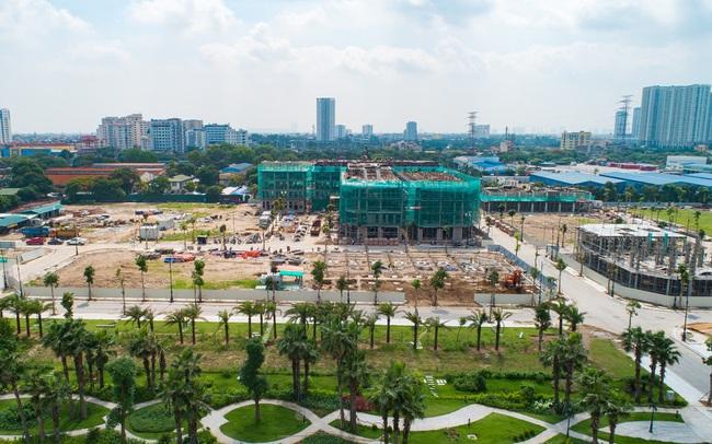 Bất động sản Hà Nội thu hút khách tỉnh mùa dịch