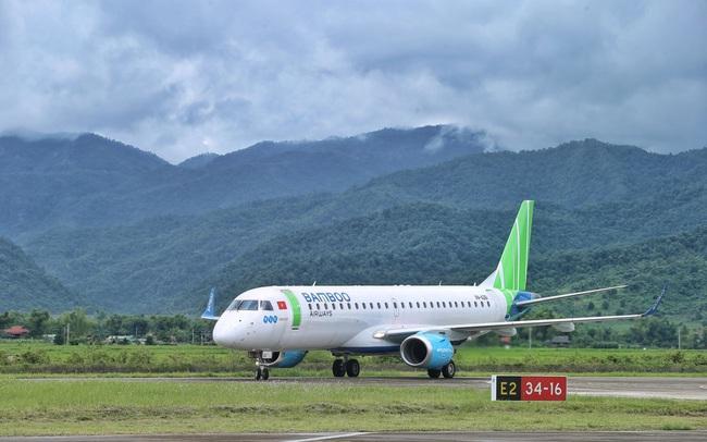 Bamboo Airways chuẩn bị sẵn sàng bay thẳng Hà Nội – Điện Biên ngay từ tháng 9/2021