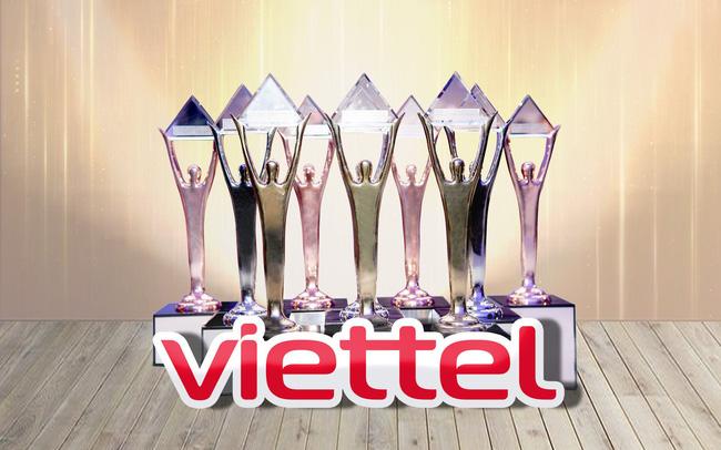 Sản phẩm chuyển đổi số giúp Viettel đạt giải thưởng kinh doanh quốc tế 2021