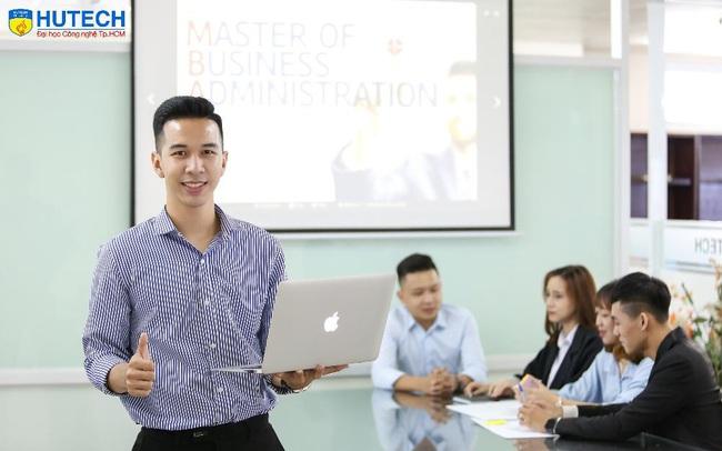 Nâng thành công vươn tầm quốc tế với bằng MBA ĐH Lincoln (Hoa Kỳ)