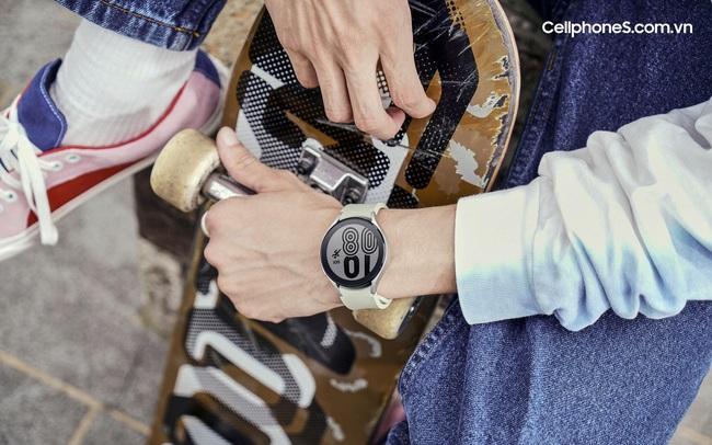 Galaxy Watch 4 series mở đặt trước, giá từ 4,6 triệu với nhiều phiên bản chọn lựa