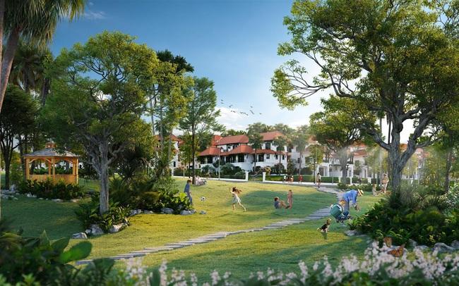 Sun Group ra mắt Sun Tropical Village tại Nam Phú Quốc