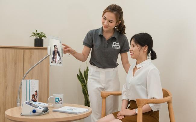 Doctor Anywhere Việt Nam tạo bước ngoặt trong lĩnh vực chăm sóc sức khỏe