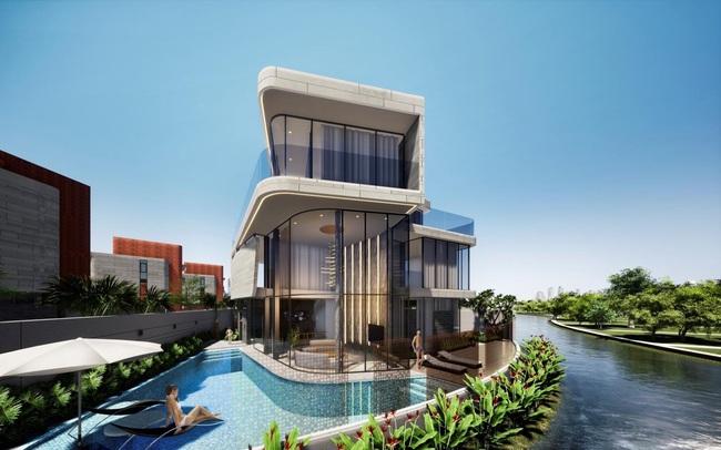 Lộ diện dự án mới từ thương hiệu Regal Homes